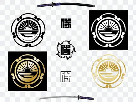 武士〜家族徽章〜