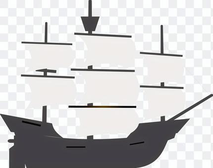 船   帆船   ヨット