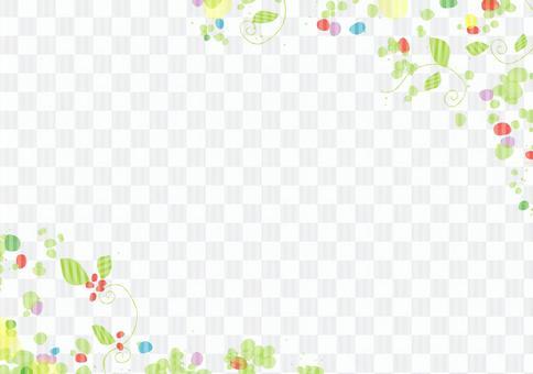 Spring color 14