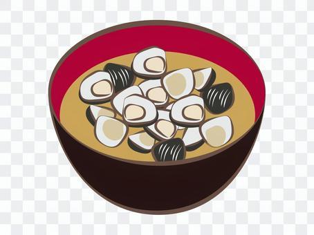 Shizumi味噌湯