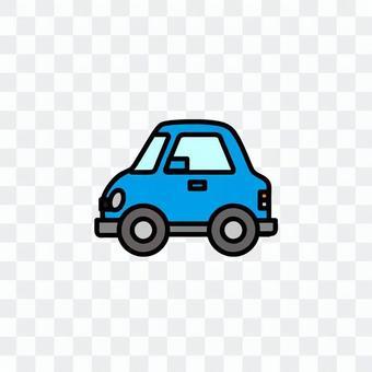汽车插图(客车)