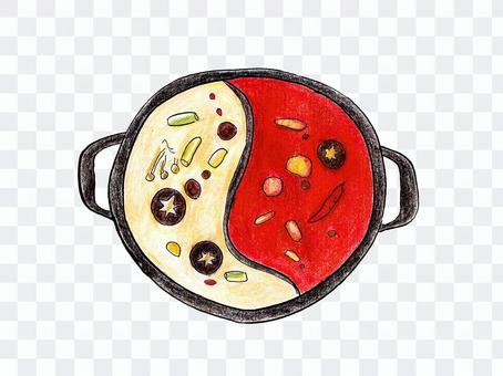 Kanzabe鍋