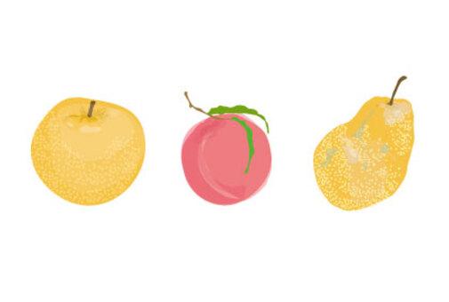 夏季水果沒有水果