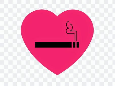煙草和心臟