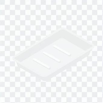 垃圾分類 - 塑料容器(托盤)