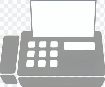 FAX Facsimile Fax Part 2