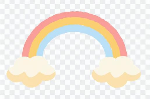 Yume可愛的彩虹