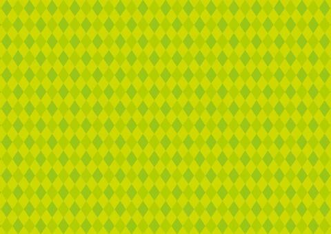 鑽石背景綠色