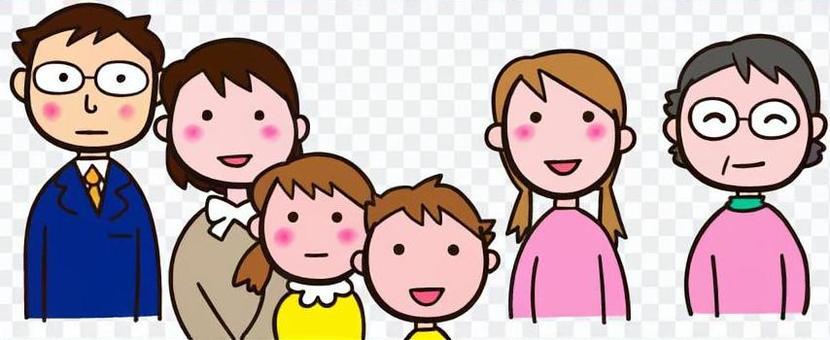 兒童,老師,托兒所老師和家長