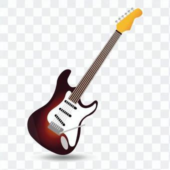 電吉他(4)