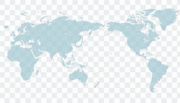 點圖世界地圖1