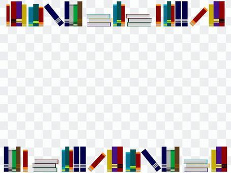 書店圖書館清理整潔的字典