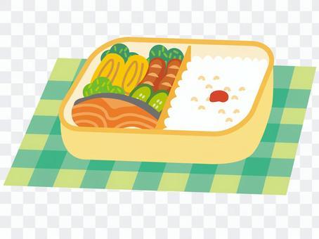 午飯盒_搖