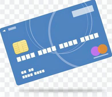 信用卡與IC