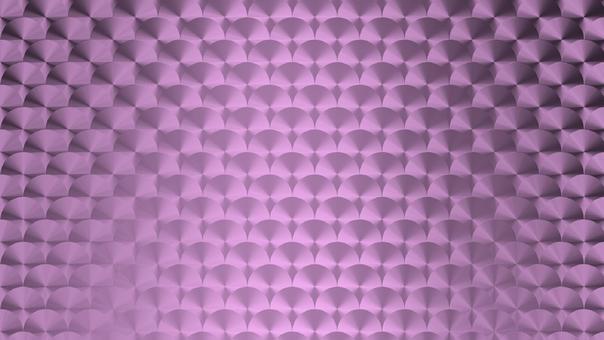 粉紅色鱗紋