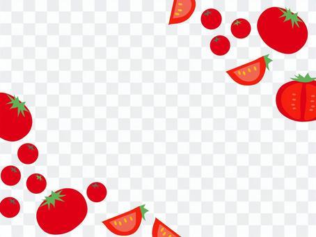 西紅柿/櫻桃番茄的各種切割架