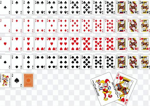 Cards cards