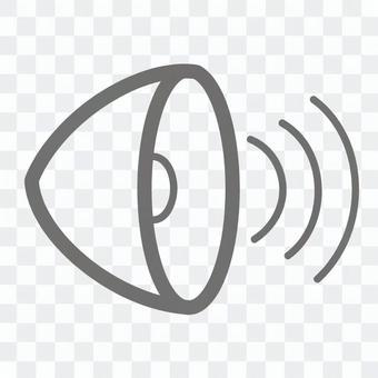 簡單的圖標聲音