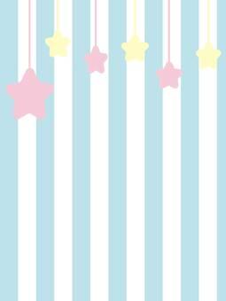 邊框圖案明星壁紙