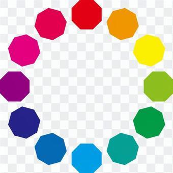 顏色表2e