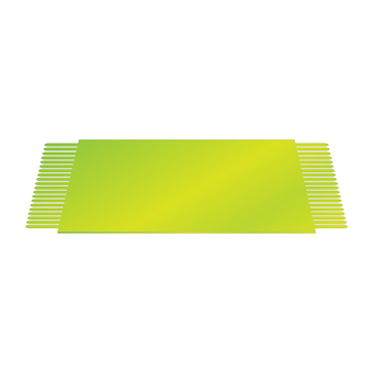 地毯墊(綠色)