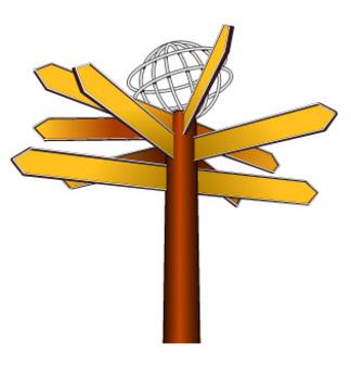 directionboard