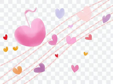 Heart's melody