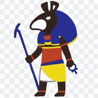 Egyptian Myth · Seto