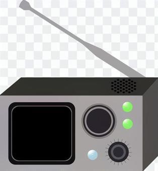 調音收音機