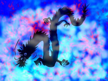 """Dragon """"I'm breathing!"""""""
