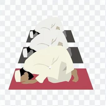 穆斯林祈禱