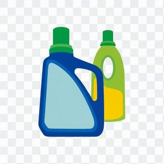 液體洗滌劑