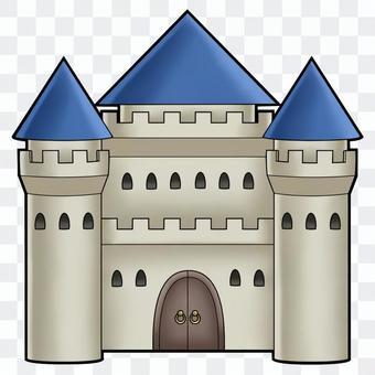 Castle (Western)