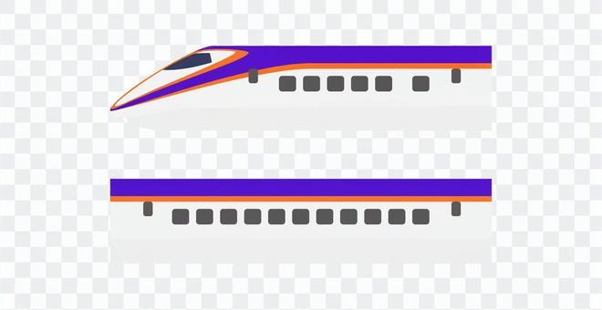 E3系新幹線つばさ