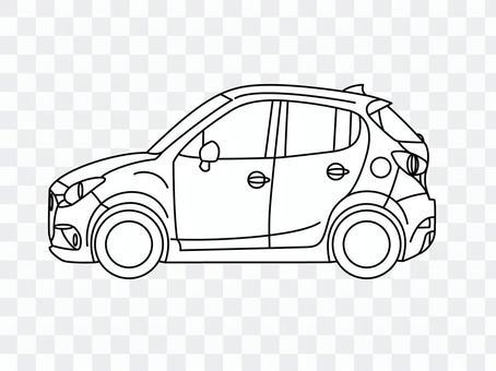 汽車m-1