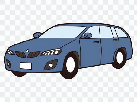 豪華車 外國車 進口車 Wagon車