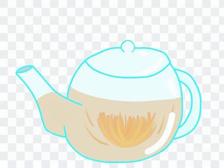 茶壺中國茶