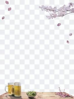 櫻花櫻花觀賞圖