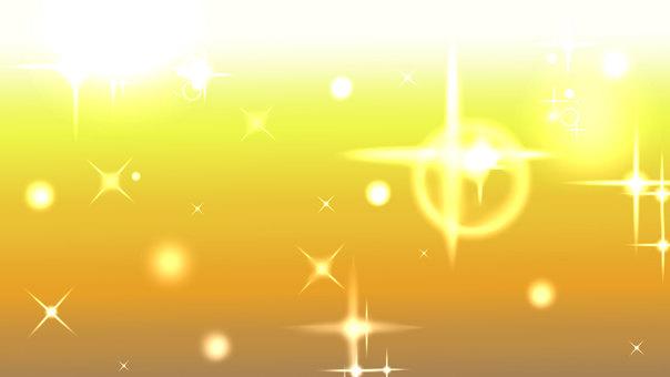 金色のキラキラ 背景