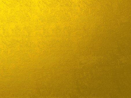 3d油畫風格畫筆觸摸背景素材金色