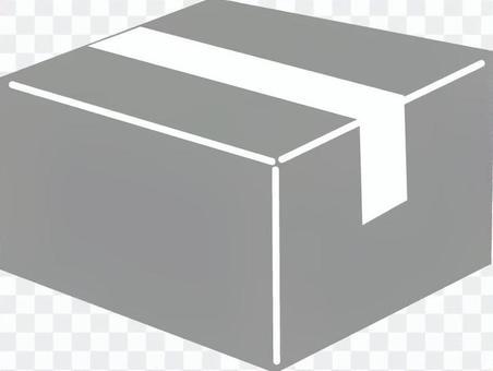 封閉紙箱第2部分