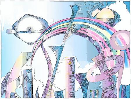 未來之城1