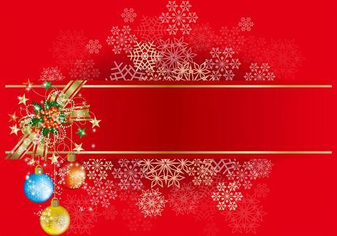 聖誕節和雪花14