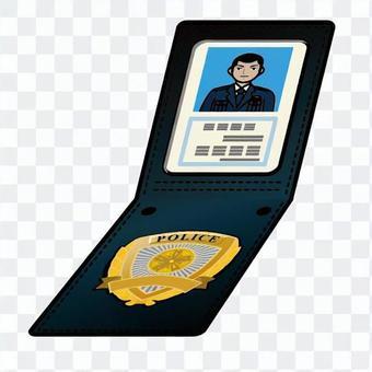 Police notebook