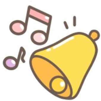 鈴鈴音樂音符聲音可愛