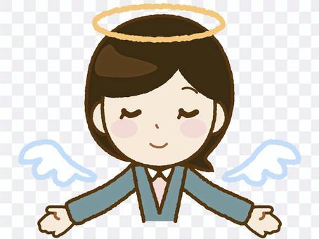 天使女教師A-53