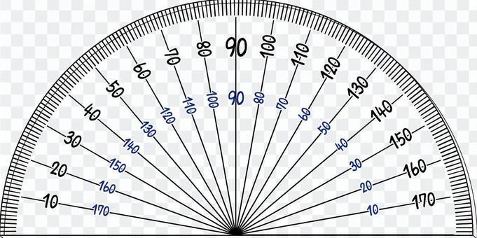 ブンドキ 角度 測る 教材 授業