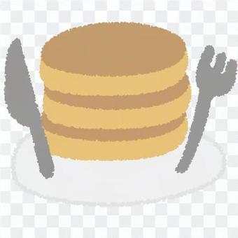 Pancake (dishes)