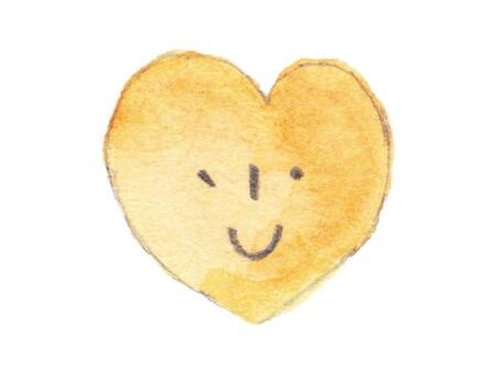 Heart wink