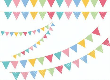 Flag_triangle a